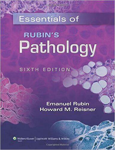 Essentials Of Rubin s Pathology 2014 [اندیشه رفیع]