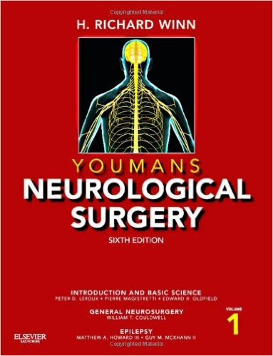 E-B :Youmans Neurologi Surgery 2011 [پردیس باوران(چنگیزی)]
