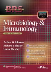 B.R.S Microbilogy 2010 [ادیبان]