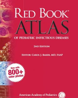 Atlas of Pediatric Infectius Diseases 2013