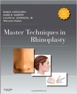 Master Techniques in Rhinoplasty