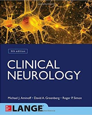 CLINICAL NEUROLOGY Aminoff 2015 [تیمورزاده]